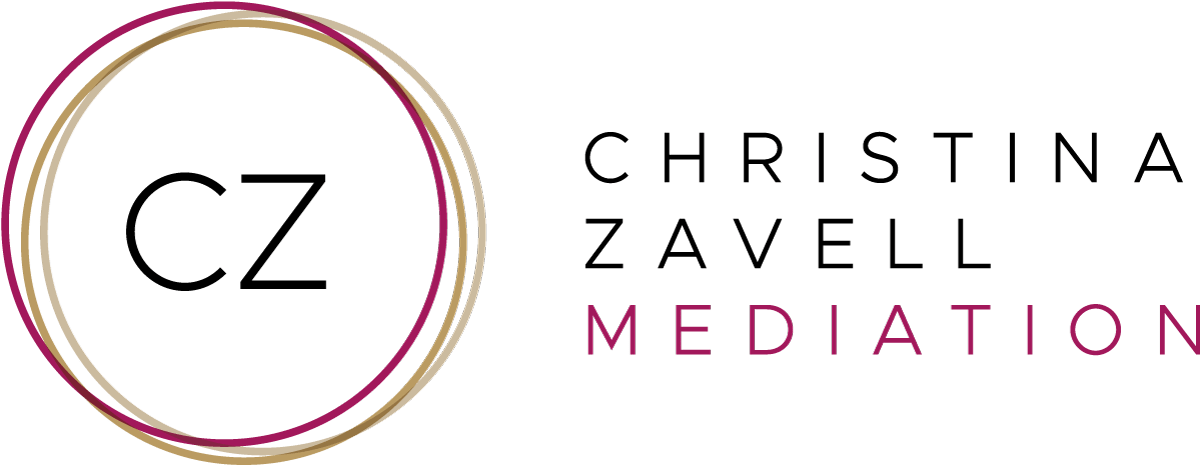 Christina Zavell Mediation