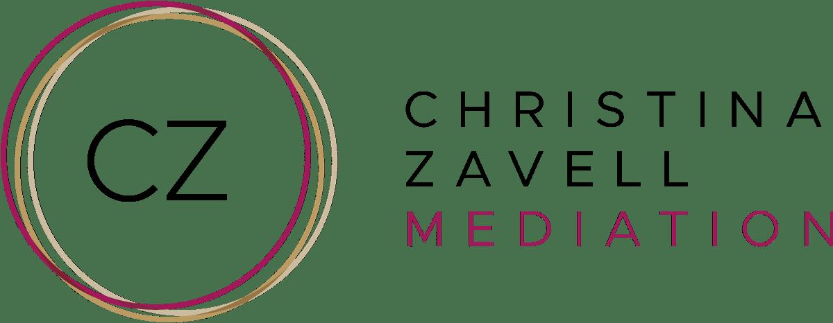 Christina Zavell Mediation